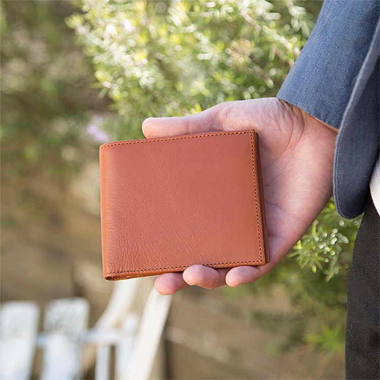 JOGGOオリジナル二つ折り財布